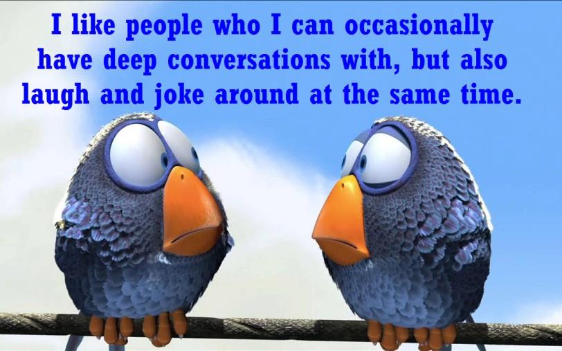 deep conversations orlando espinosa