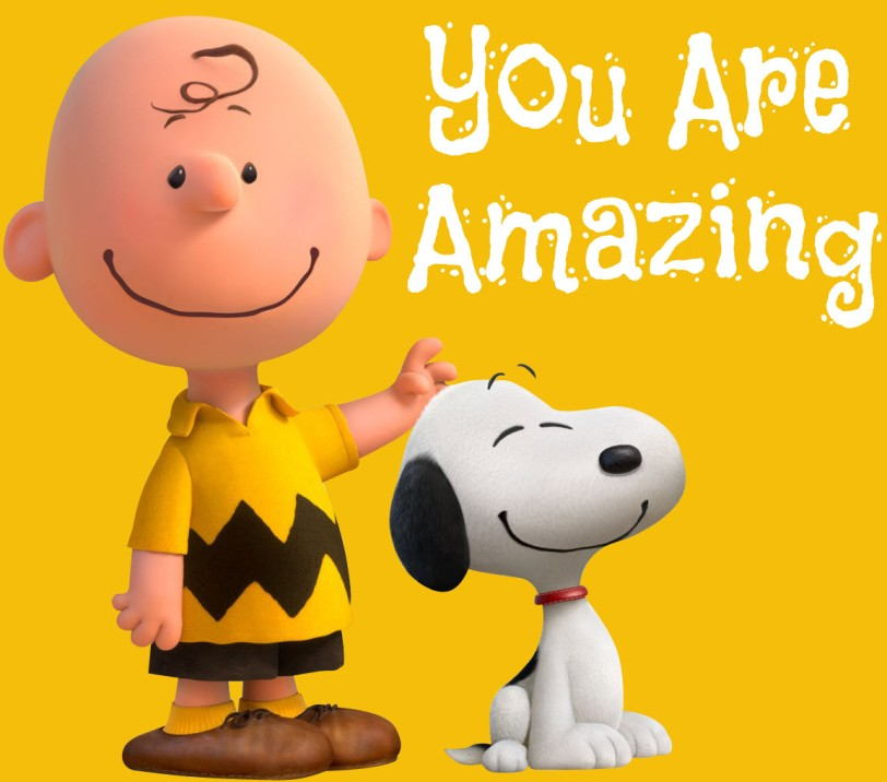 Your Amazing: Life Is Wonderful