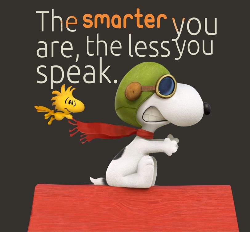 speak less orlando espinosa