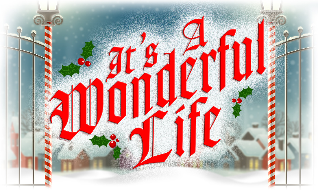 It S A Wonderful Life Orlando Espinosa Tonysonblogger