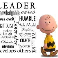 Leaders Should