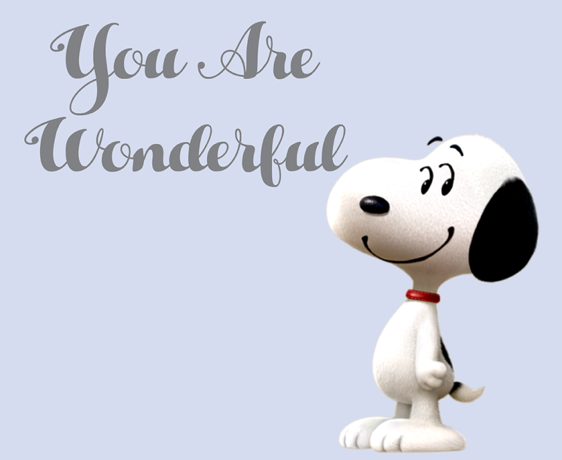 you are wonderful orlando espinosa