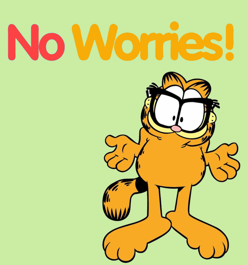 no worries here orlando espinosa training clip art for youth training clipart png