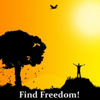 Find Freedom