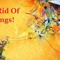 Get Rid of Things