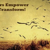 Leaders Empower and Transform