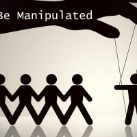 Don't Be Manipulated
