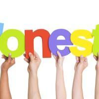 Honesty Matters