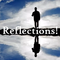 It's A Reflection