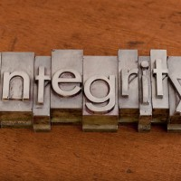 Choose Integrity