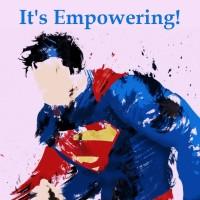 It's Empowering