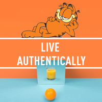 Live Life Authentically