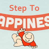 Step to Happiness