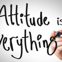 What Type of Attitude
