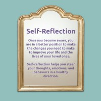 Time Spent In Self-Reflection