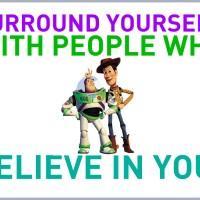 People Who Believe