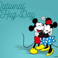 National Hug Day 2019