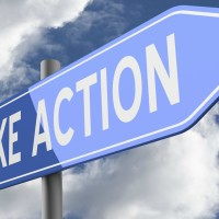 Take Specific Action
