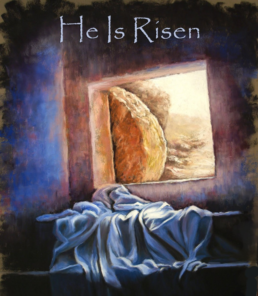 May This Easter