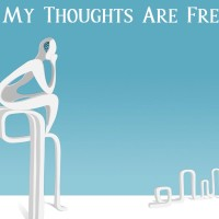 My Thoughts Are Free