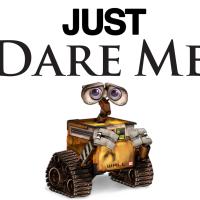 Just Dare Me