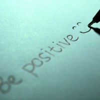 Having A Positive Attitude