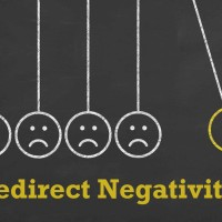 Redirect Negativity