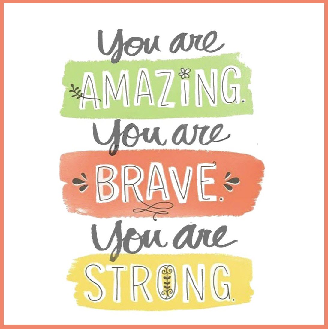 Remember You're Amazing | Orlando Espinosa