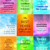 Dose Of Positive Affirmations