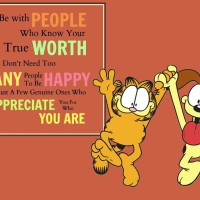 Know Your True Worth