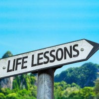 Many Lessons To Learn