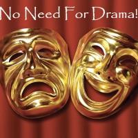 No Need For Drama