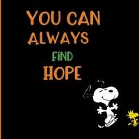 Always Find Hope