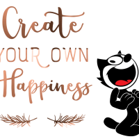 Creating Your Own Happiness