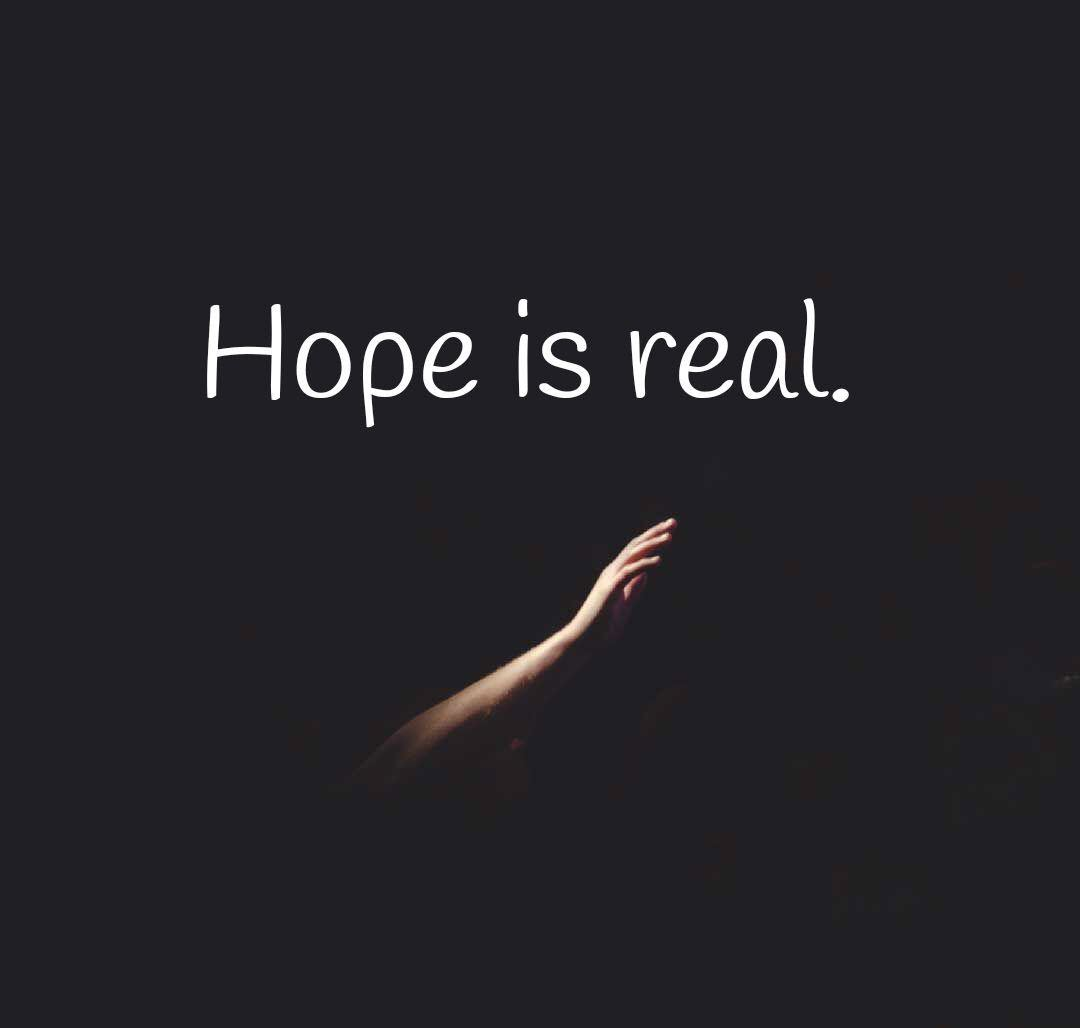 hope rea online