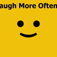 Laugh More Often