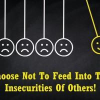 Choose Not To Feed