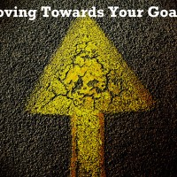 Moving Towards Your Goals
