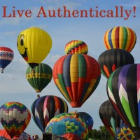 Live It Authentically