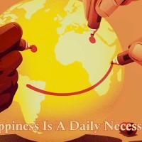 Daily Necessity