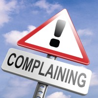 Quit Complaining