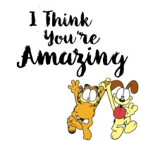 Believe You Are Amazing