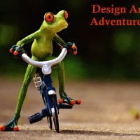 Design An Adventure