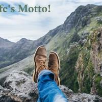 Life's Motto