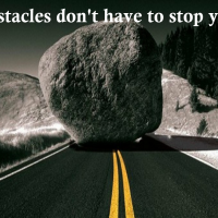 No Matter The Obstacles