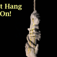 Just Hang On