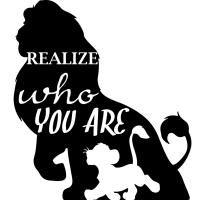 Realize Who You Are