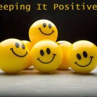 Keeping It Positive