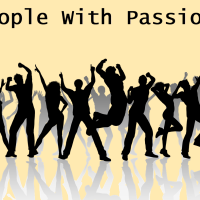 People With Passion