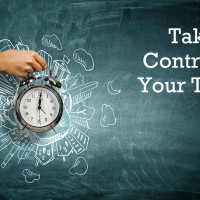 Control of Your Time